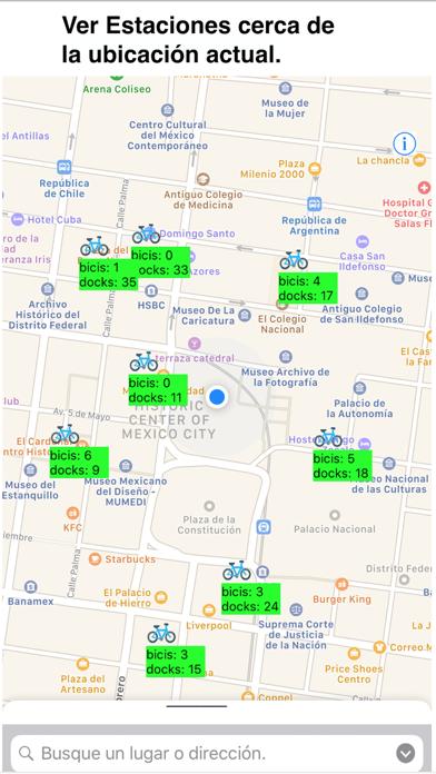 Bicicletas CDMXCaptura de pantalla de1