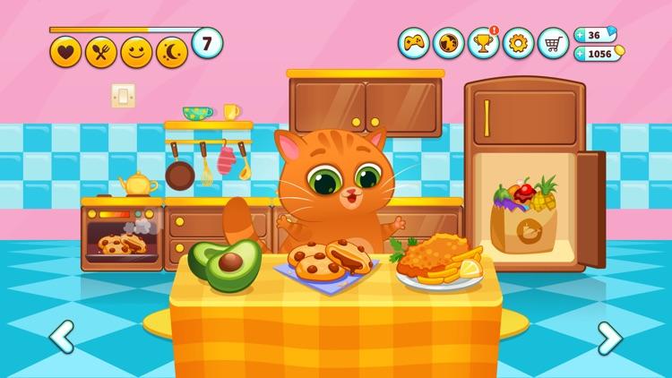 Bubbu – My Virtual Pet screenshot-5