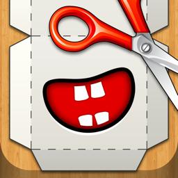 Ícone do app Foldify - Create, Print, Fold!