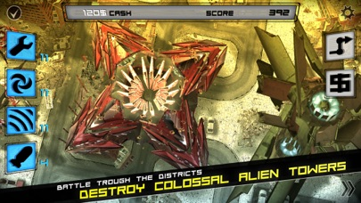 Screen Shot Anomaly Warzone Earth 3