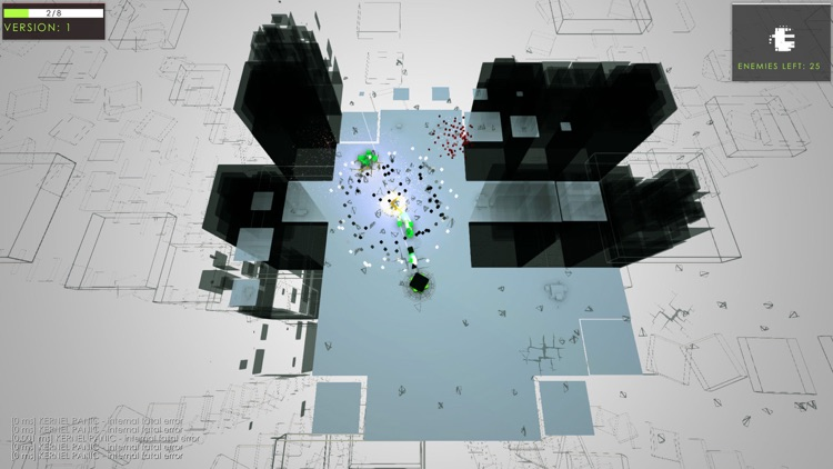 ATOMINE screenshot-2