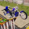 NGUYEN TRONG XUAN - Extreme Bike Master Rider artwork