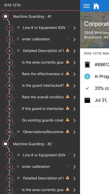 Mobile Inspection screenshot-7