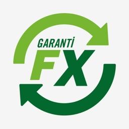 Garanti FX Trader