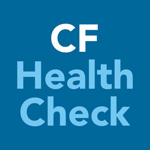 CF Health Check iOS App