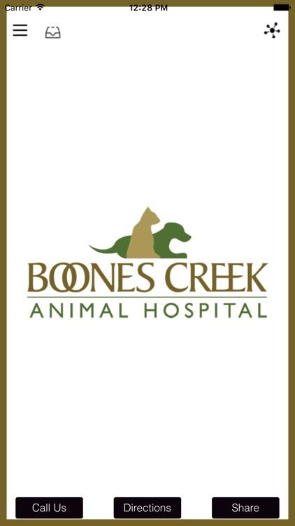 Boones Creek Animal Hospital