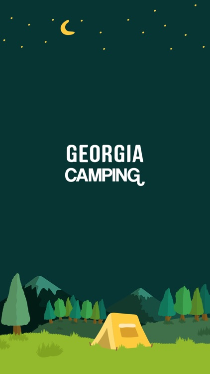 Georgia Camping screenshot-0