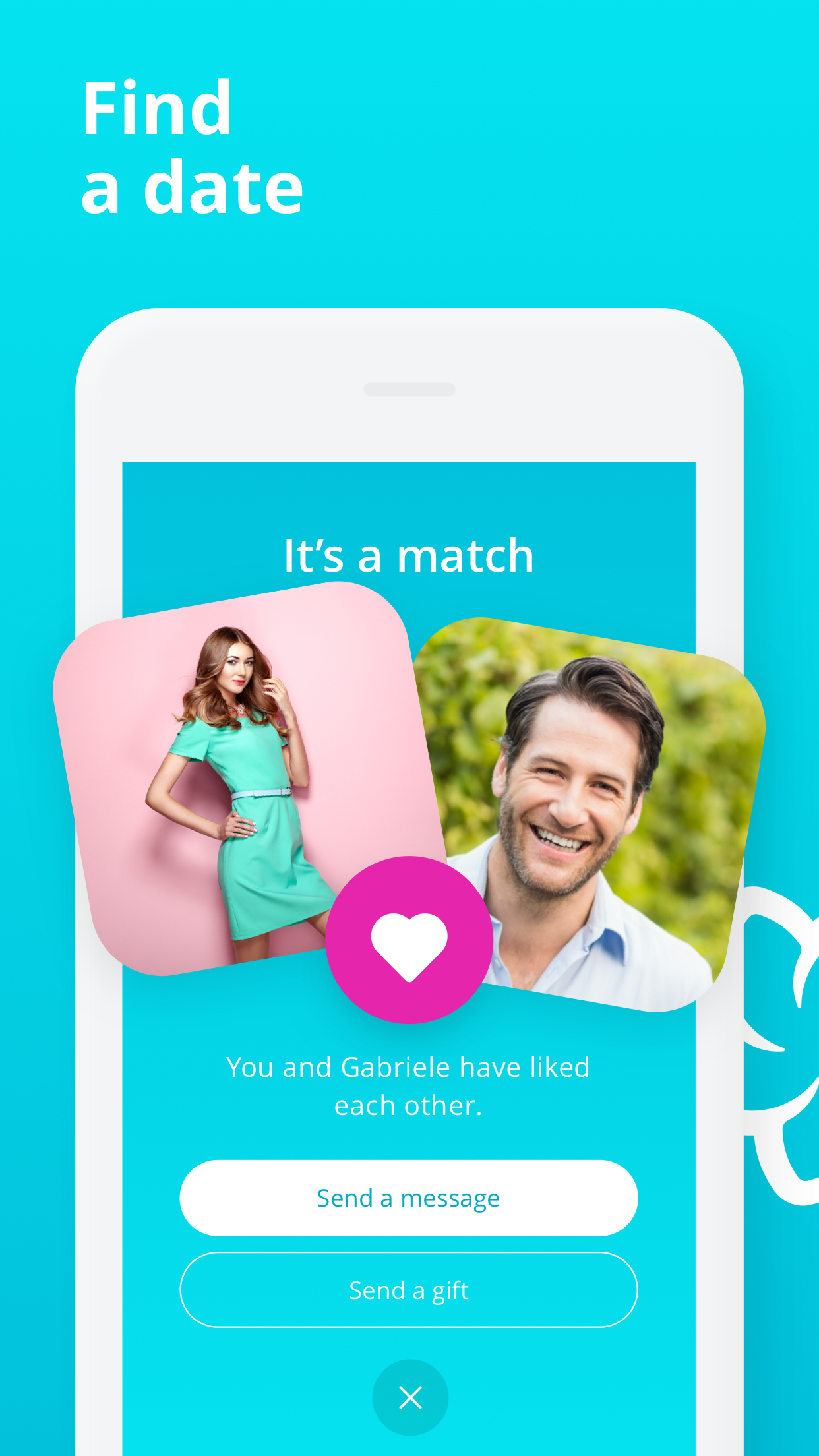 Blendr - Chat, Flirt & Meet Screenshot