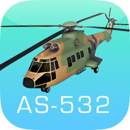 AS-532 Performance Planner
