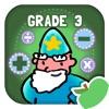 Crazy Math Adventure G3 Lite - iPadアプリ