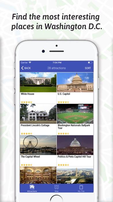 Visit Washington D.C.-0