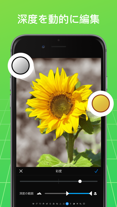 Camera+ ScreenShot2