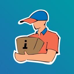 iDeliver - On-demand delivery