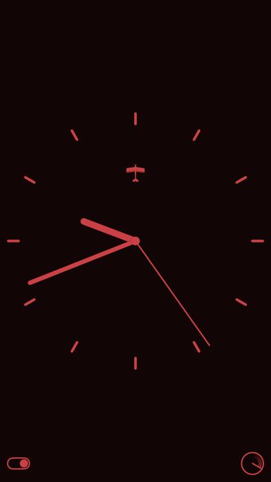 Night Clock screenshot two