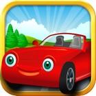 Gioco di auto per bimbi icon