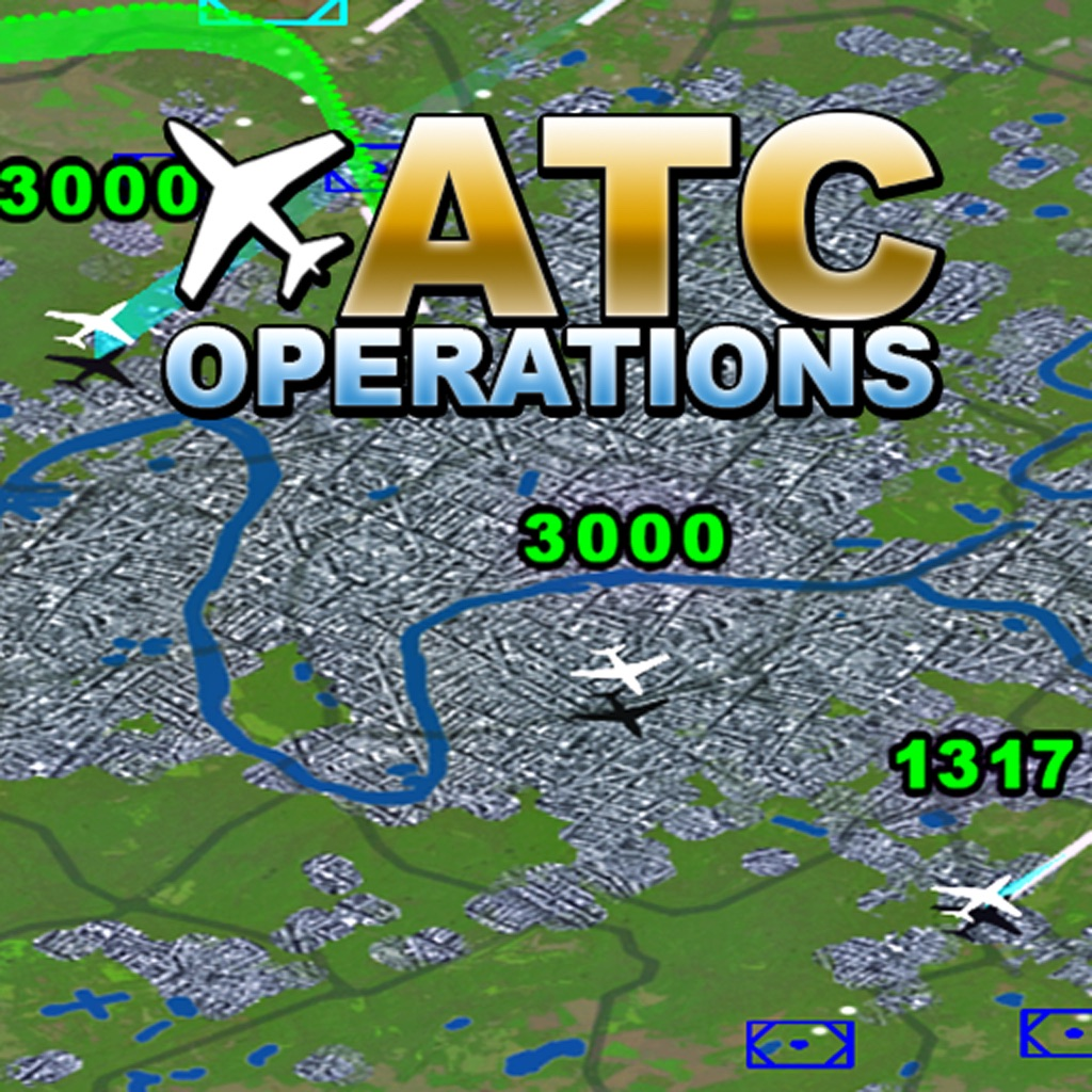ATC Operations - Paris hack
