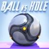 Ball vs Hole - iPhoneアプリ