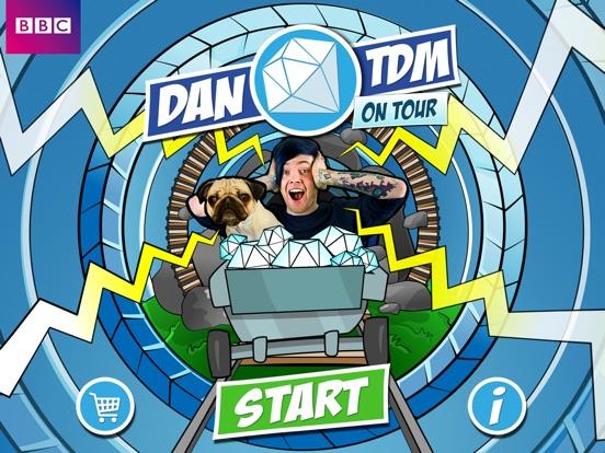 DanTDM AR screenshot 6