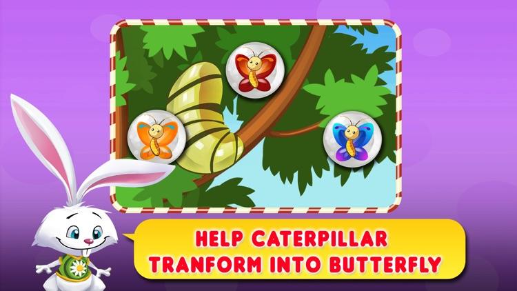 Toddler games 4 preschool kids screenshot-4