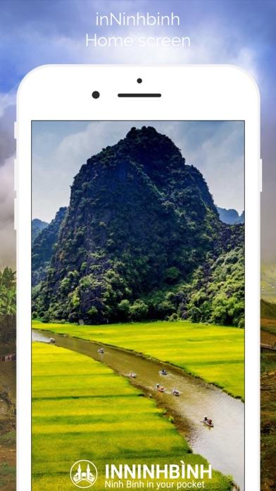 Ninh Binh Travel by inVietnam screenshot one