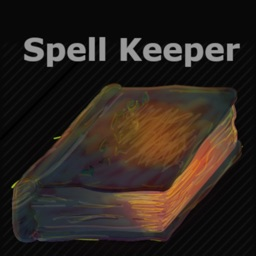 Spell Keeper for Pathfinder