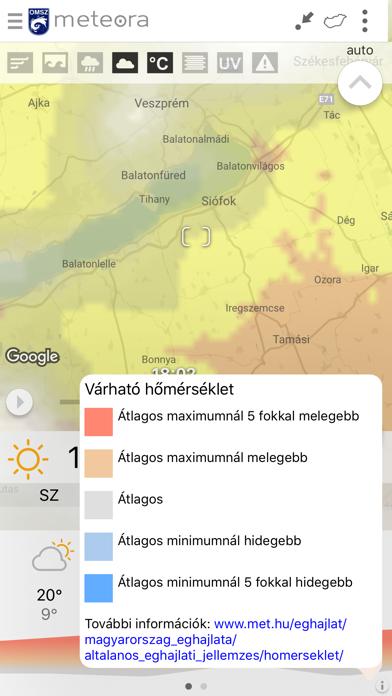 OMSZ Meteora screenshot four
