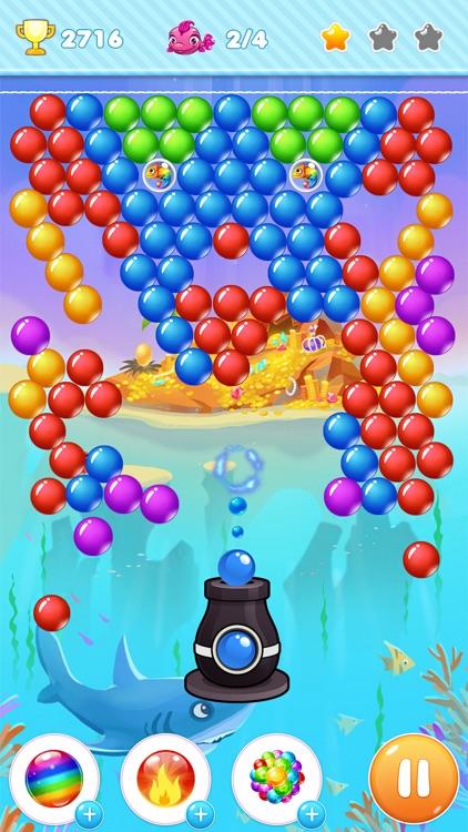 Bubble Shooter Splash