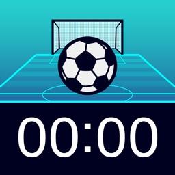 Soccer Coaching Timer
