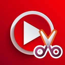 Video Cutter -Trim & Cut Video