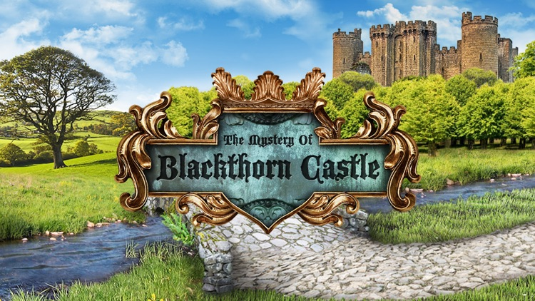 Mystery of Blackthorn Castle screenshot-0