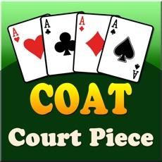 Activities of Card Game Coat : Court Piece