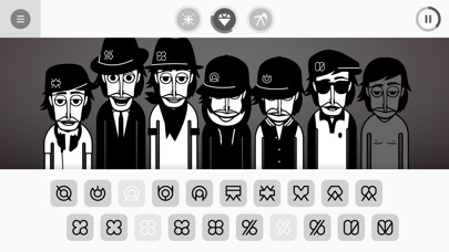 Screenshot for Incredibox in South Africa App Store