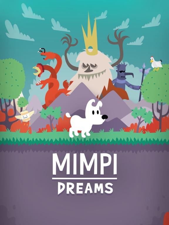 Mimpi Dreamsのおすすめ画像1