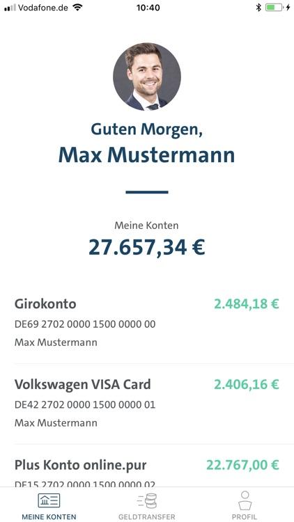 Banking screenshot-0