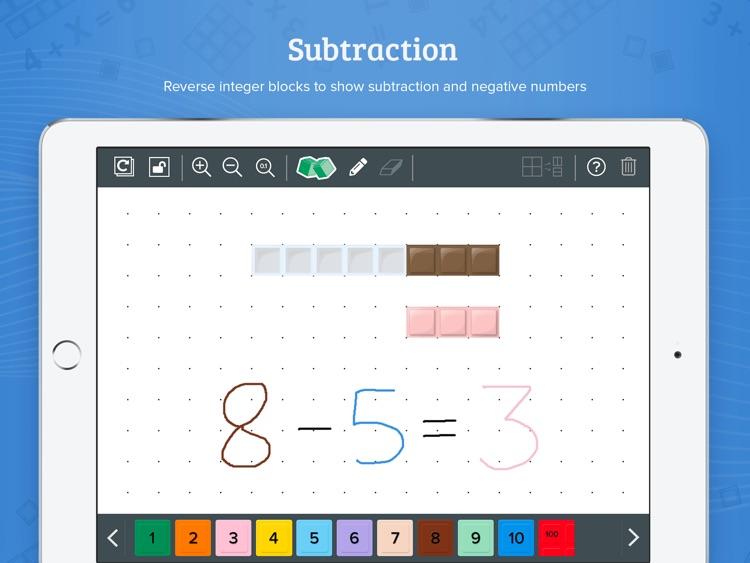 Math-U-See® Manipulatives screenshot-3