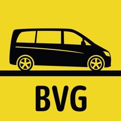 BerlKönig BVG Logo