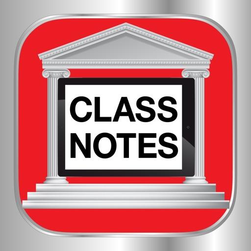 ClassNotes-R
