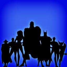 Trivia for Justice League - Superhero Team Quiz