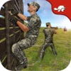 US Army Training: Bottle Shoot & Obstacle Camp