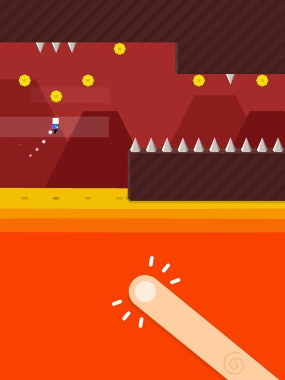 Mr Jump World screenshot 8