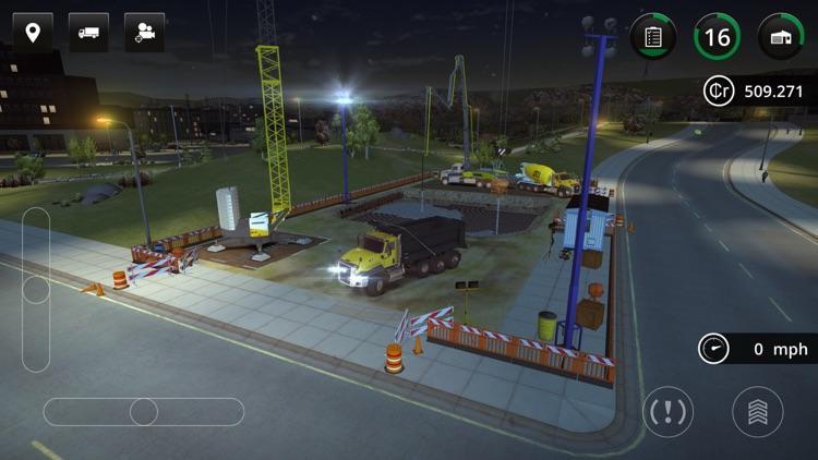 Construction Simulator 2 Lite screenshot-4