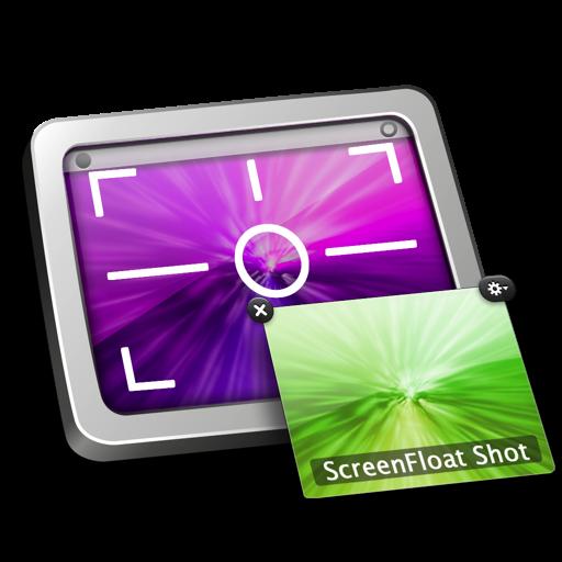 ScreenFloat-Better Screenshots
