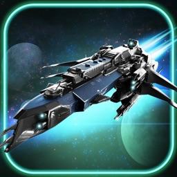 Galaxy Clash: Evolved Empire