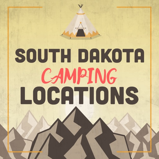 South Dakota Camping Locations