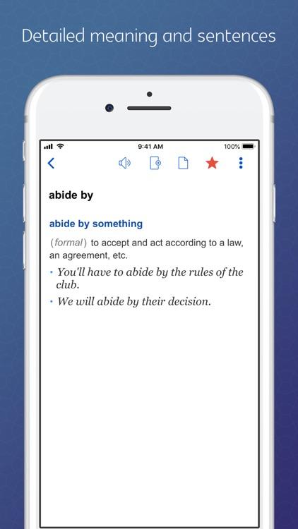 Phrasal verbs through stories screenshot-4