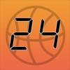籃球 24/14 秒進攻計時器