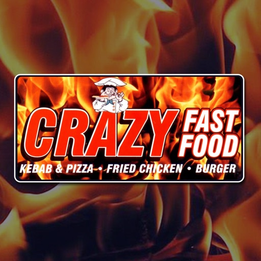 Crazy Fast Food