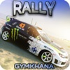 Rally Gymkhana Drift Free - iPadアプリ