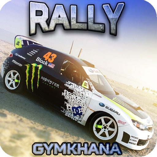 Rally Gymkhana Drift Free