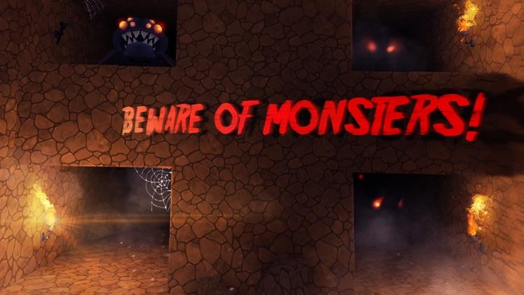 Horror Nights Story screenshot-3